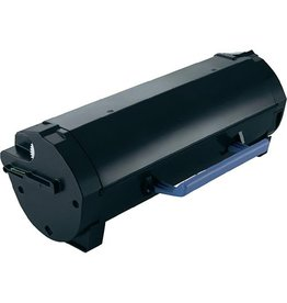 Dell Dell M11XH (593-11167) toner black 8,5K return (original)