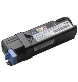 Dell Dell KU051 (593-10259) toner cyan 2000 pages (original)