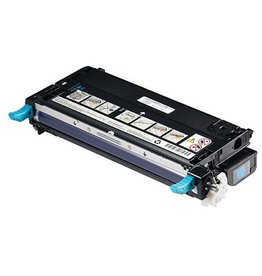 Dell Dell RF012 (593-10166) toner cyan 4000 pages (original)