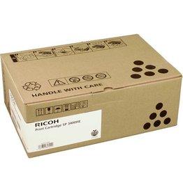 Ricoh Ricoh SP 3400HE (407648) toner black 5000 pages (original)