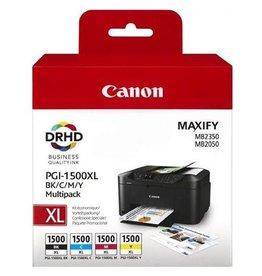 Canon Canon PGI-1500XL (9182B004) multipack 34,7/3x12ml (original)