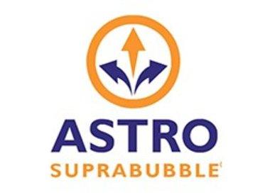 AstroSupraBubble