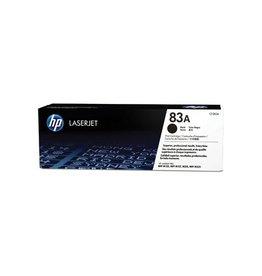 HP HP 83A (CF283A) toner black 1500 pages (original)