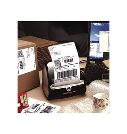 Dymo Dymo etiketten LabelWriter 104 x 159 mm, wit, 220 etiketten