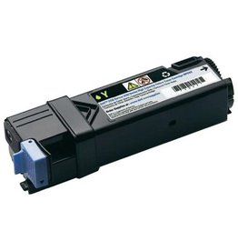 Dell Dell NPDXG (593-11037) toner yellow 2500 pages (original)
