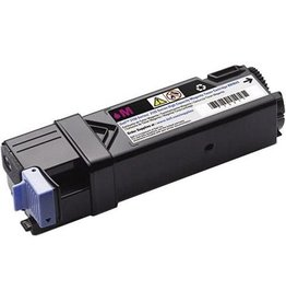 Dell Dell 8WNV5 (593-11033) toner magenta 2500 pages (original)