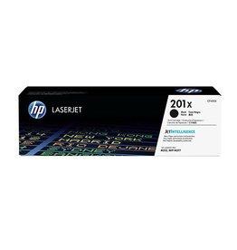 HP HP 201X (CF400X) toner black 2800 pages (original)