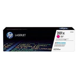 HP HP 201X (CF403X) toner magenta 2300 pages (original)