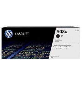 HP HP 508A (CF360A) toner black 6000 pages (original)