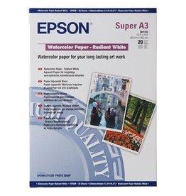 Epson Paper Epson A3 188gr (20sh)