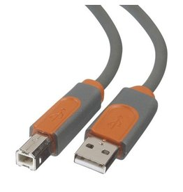 Belkin Cable USB Belkin A/B Device A/B 4.8M