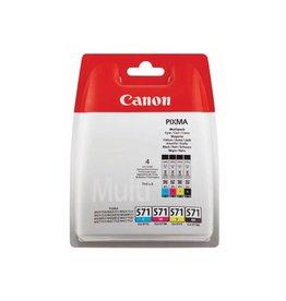 Canon Canon CLI-571 (0386C04) multipack c/m/y/bk 345p (original)