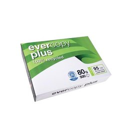 Clairefontaine Clairefontaine Evercopy kopieerpapier Plus A4, 80 g, 500 vel
