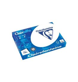 Clairefontaine Clairefontaine Clairalfa presentatiepapier A3, 100g, 500 vel