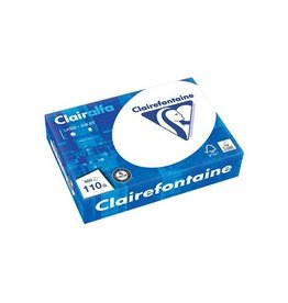 Clairefontaine Clairefontaine Clairalfa presentatiepapier A4, 110g, 500 vel