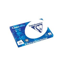 Clairefontaine Clairefontaine Clairalfa presentatiepapier A3, 250g, 125 vel