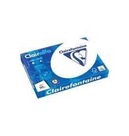 Clairefontaine Clairefontaine Clairalfa presentatiepapier A3, 90 g, 500 vel