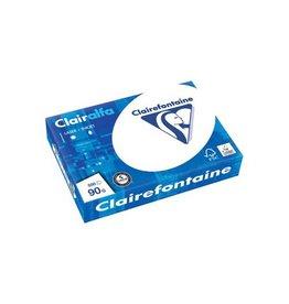 Clairefontaine Clairefontaine Clairalfa presentatiepapier A4, 90 g, 500 vel