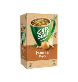 Cup A Soup Cup-a-Soup Franse ui, pak van 21 zakjes