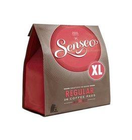Douwe Egberts Douwe Egberts SENSEO Classic, zakje van 36 koffiepads