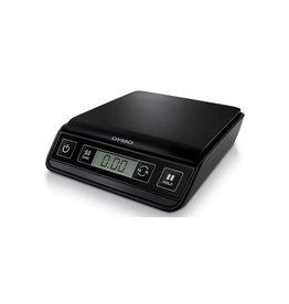 Dymo Dymo postweegschaal M1,weegt tot 1kg,gewichtsinterval 1 gram