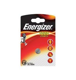 Energizer Energizer knoopcel CR1220, op blister