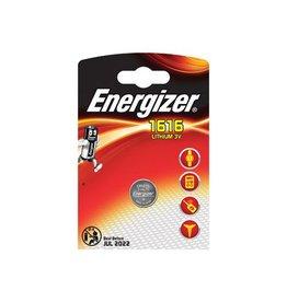 Energizer Energizer knoopcel CR1616, op blister