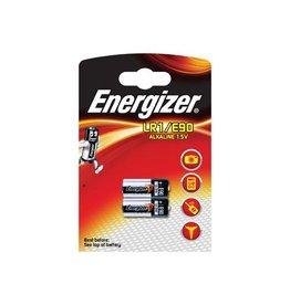 Energizer Energizer batterij Alkaline LR1/E90, blister van 2 stuks