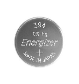 Energizer Energizer knoopcel 394/380, op mini-blister