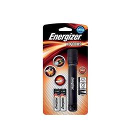 Energizer Energizer zaklampx-focus inclusief 2 AA batterijen