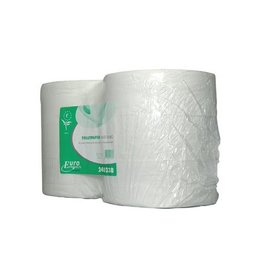 Europroducts Europroducts toiletpapier Maxi Jumbo 2-l 380m eco 6 rol.