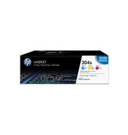 HP HP 304 (CF372AM) multipack 3x2800p (original)