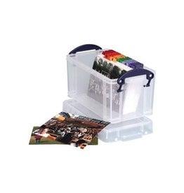 Really Useful Box Really Useful Box 2,1 liter, transparant