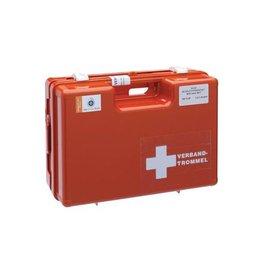 Merkloos Basis bedrijfsverbandset volgens richtlijnen Oranje Kruis