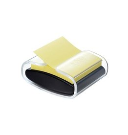 Post-it Post-it Z-Notes dispenser pro, voor 76 x76mm, blok van 90vel