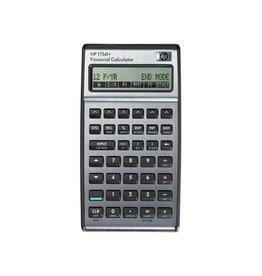 HP HP financiële rekenmachine 17BII+