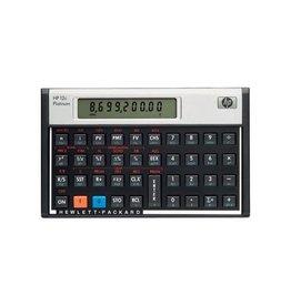 HP HP financiële rekenmachine 12C Platinum