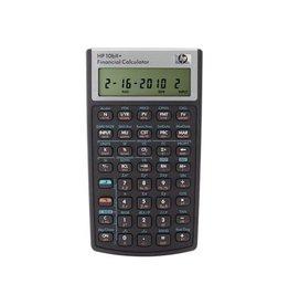HP HP financiële rekenmachine 10BII+