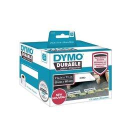 Dymo Dymo duurzame etiketten LabelWriter 59x190mm, 170 etiketten