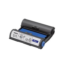 Epson Epson inkttape RC-R1LNA ft 100 mm x 30 m, blauw