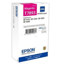 Epson Epson T7893 (C13T789340) ink magenta 4000 pages (original)