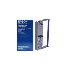 Epson Epson ERC32B (C43S015371) ribbon black 4ml (original)