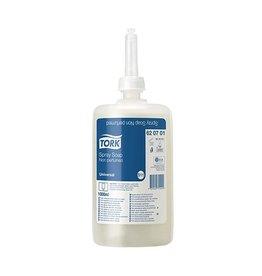 Tork Tork vloeibare zeep, extra mild, systeem S11, flacon 1 liter