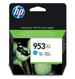 HP HP 953XL (F6U16AE) ink cyan 1600 pages (original)