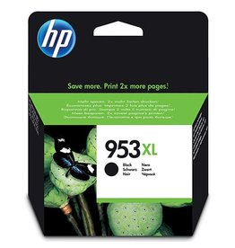 HP HP 953XL (L0S70AE) ink black 2000 pages (original)
