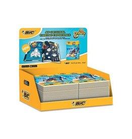 Bic Bic Kids kleurboek Drawy Book, display met 20 stuks