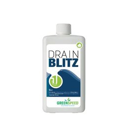 GREENSPEED by ecover Greenspeed by ecover ontstopper Drain Blitz, flacon 1 liter