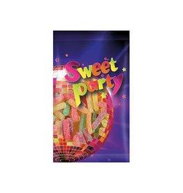Sweet party Sweet Party zuurtjes, zakje van 100 g