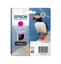 Epson Epson T3243 (C13T32434010) ink magenta 980 pages (original)