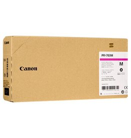 Canon Canon PFI-707M (9823B001) ink magenta 700ml (original)